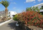 Villages vacances Playa Blanca - Casas Heddy-3
