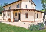 Location vacances Sant'Ippolito - Tramonto-2