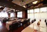 Hôtel Utsunomiya - Hotel Select Inn Utsunomiya-2