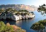 Camping Bord de mer de Fréjus - Camping Le Grand Calme-1