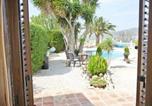 Location vacances Benitachell - Three-Bedroom Apartment in Benitachell with Pool Ii-4