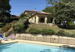 Location vacances Caveirac - Villa des Garrigues-4