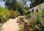 Location vacances Tolox - Villa Finca Cathy s Garden-2
