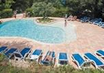 Location vacances Aiguines - Homerez – Holiday home Domaine de chanteraine-1