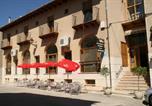 Hôtel Fuentespalda - Hotel Tastavins-3
