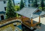 Location vacances Dali - Dali Cangshan No.58 Villa-4