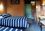 Hôtel Merrijig - Alexandra Motor Inn - Victoria Aus-3