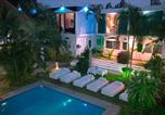 Hôtel Maputo - Villa das Mangas Garden Hotel-3