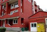 Hôtel Ilok - Hostel Fruska Gora-3