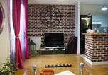Location vacances Montry - Appartement Val d'Europe-3