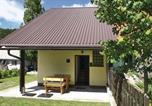 Location vacances Delnice - Holiday home Poljice I-2