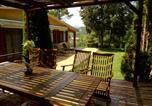Location vacances Caldes de Montbui - Villa de les Arenes-3