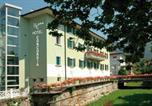 Hôtel Levico Terme - Hotel Concordia-1