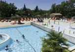 Camping avec Club enfants / Top famille Najac - Camping Les Reflets du Quercy-1