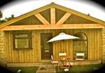 Location vacances Longhorsley - Fram Park Log Cabins-2