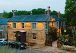 Hôtel Corbridge - The Dyvels Inn-3