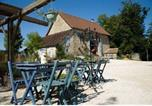 Location vacances Magnac-Bourg - Holiday Home Provence Coussacbonneval-4