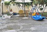 Hôtel Ercolano - B&B Villa Esmeralda-3