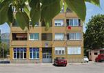 Location vacances Solin - Three-Bedroom Apartment in Solin-4