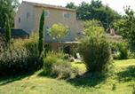 Location vacances Malemort-du-Comtat - Villa in Vaucluse I-2