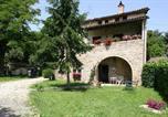 Location vacances Città di Castello - Apartment Villa Bice Francescano-1