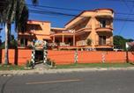 Hôtel Boca Chica - Hotel Martinis-2
