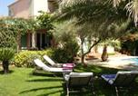 Location vacances Marsillargues - Villa Fleur de Sel-4