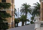 Hôtel Carrodano - Hotel Cristallo-2