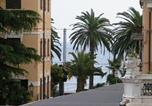 Hôtel Celle Ligure - Hotel Cristallo-2