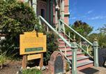 Hôtel Port Townsend - Ann Starrett Mansion Boutique Hotel-4