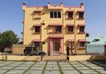 Location vacances Amer - Vinayak Palace-3