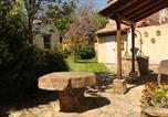 Location vacances Ucero - Casa Rural El Alfar-1