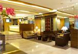 Location vacances Makati City - A.Venue Suites-1