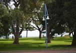Hôtel Mandurah - Rockingham Beachside Apartment-2