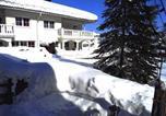 Location vacances Thiersee - Villa Hannah-4
