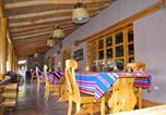 Hôtel Andahuaylas - Hotel & Restaurante Tampumayu-4