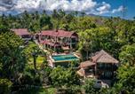 Location vacances Karangasem - Villa Flow Bali-1