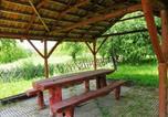 Location vacances Nagykanizsa - Holiday home Bacónak Hegy-Nagyrécse-2