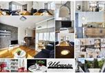 Location vacances Varsovie - Michal Luxury City Center Apartment-1