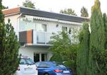 Location vacances Frielendorf - Holiday home Homberg Ot Welferode-1