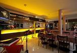 Hôtel Min Buri - The Canal Hotel-4