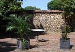 Location vacances Couvains - Domaine de Gouttieres-2