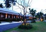 Villages vacances Huai Yang - Pilton Resort-1