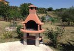 Location vacances Conca dei Marini - Villa dei Pini-3