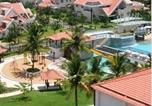 Villages vacances Bangalore - Palm Meadows Club-4