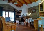 Location vacances Sardedo - Aldea de Ribadesella-4