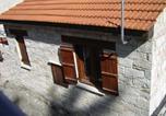 Location vacances Omodhos - Romantic Village House-2
