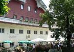 Location vacances Neubeuern - Schloßwirt Hotel Garni-1