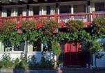 Location vacances Hunderdorf - Zimmer für 2-4 Personen-1