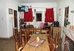 Hôtel San Rafael - Tierrasoles Hostel-1